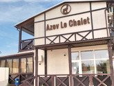 Azov le Chalet