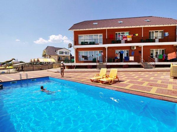 Апартаменты eden 3 будва черногория отзывы