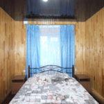 Номер «Люкс» 6-ти местный в корпусе с тремя спальнями