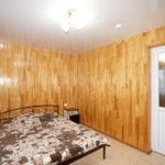Номер «Люкс» 6-ти местный в корпусе с двумя спальнями