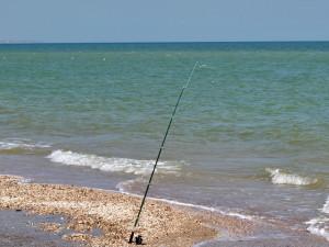 Рыбалка в Кирилловке