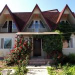 Апартаменты Чайна-Таун