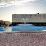Водный мир - бассейн