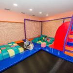 Батутный центр для детей