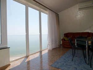 VIP-апартаменты 6-ти местные в AquaLife