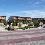 Территория отеля Гольфстрим
