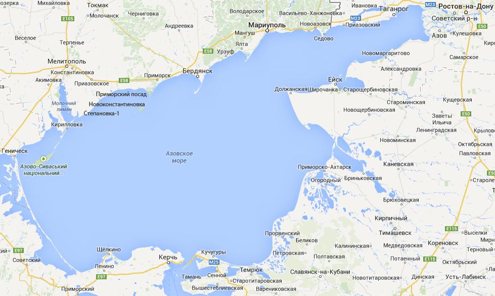АЗОВСКОЕ МОРЕ отдых, погода, курорты Украины: http://kirillovka.ks.ua/azov-sea/
