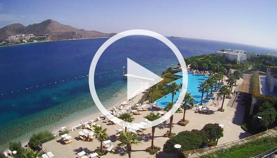 Веб-камера в Турции - Бодрум
