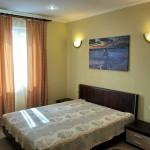 Люкс двухкомнатный 4-х местный - спальня 2