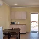 Люкс двухкомнатный 4-х местный - кухня-прихожая