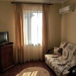 «VIP-коттедж», спальня