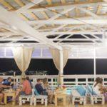 Ночной клуб «Salvador Dali», центр