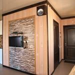 Номер «Люкс» 2-х комнатный 3-х местный с кухней