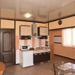 Номер «Люкс» 3-х комнатный 5-ти местный с кухней