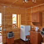 Кухонная зона в Стандарт +