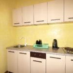 «Люкс» 4-х местный с кухней