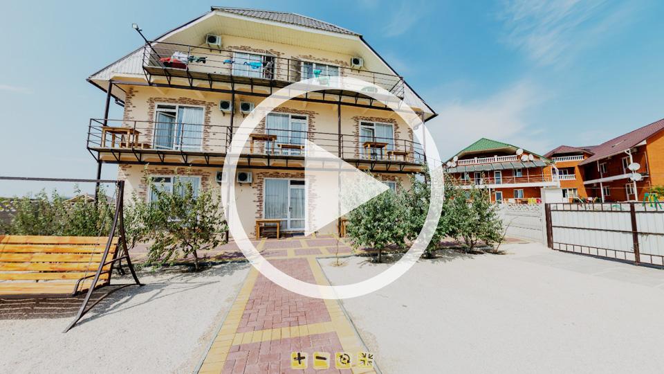 3D-тур базы отдыха Абба в Кирилловке