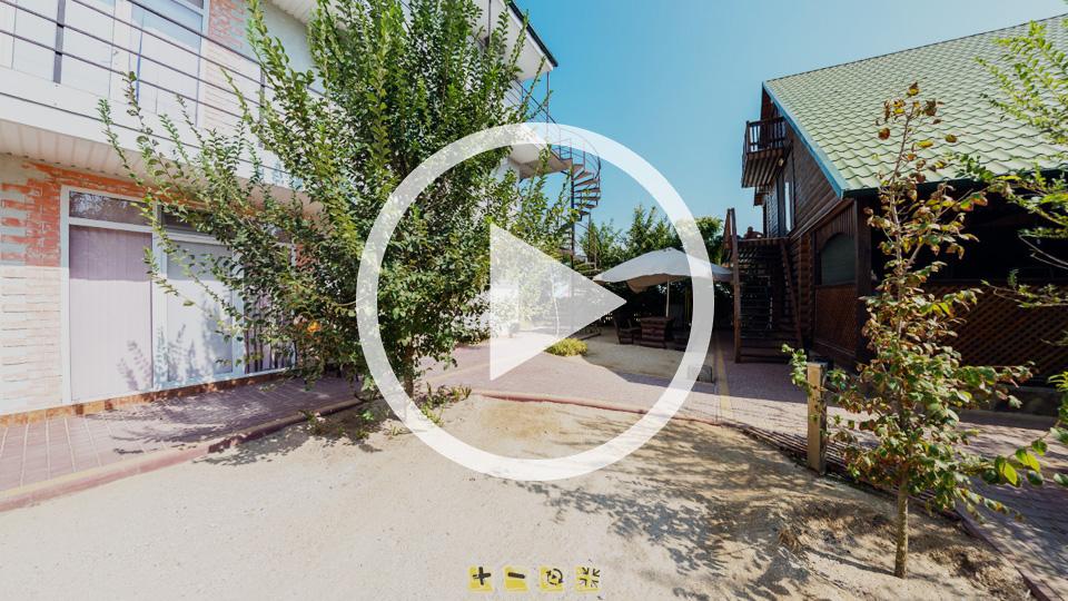 3D-тур базы отдыха Буратино в Кирилловке