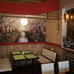 Суши-кафе Tokio