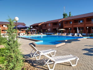 База отдыха SPA-отель АННА