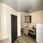 Номер «Apartment» 4-х местный на первом этаже