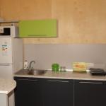 Вилла Север - кухня-гостиная
