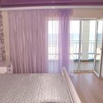 Трехкомнатный люкс №50 - спальня