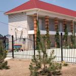 Гостевой дом Шанти в Кирилловке
