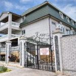 Гостевой дом «Шкипер» в Кирилловке
