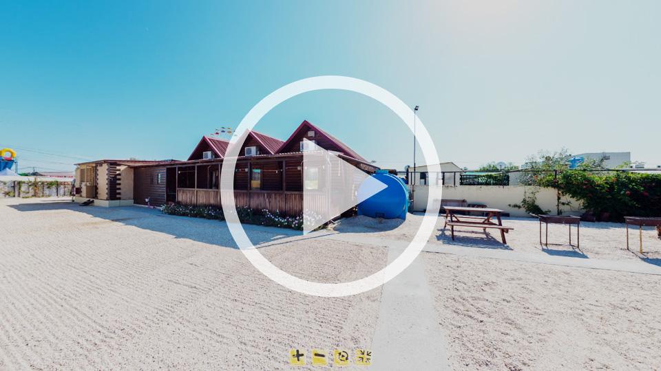 3D-тур базы отдыха Арго в Кирилловке