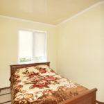 «Standard Room» с удобствами 4-х местные