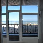 Номер Standard Room Sea View в корпусе Морской