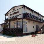 База отдыха «Азов Шале» («Azov le Chalet»)