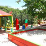 Детская площадка - фото владельца