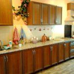Общая кухня - фото владельца