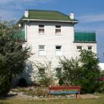 База отдыха Бомба в Кирилловке