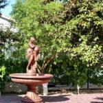База отдыха Армати в Кирилловке