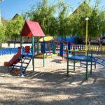 Детская площадка б/о Армати