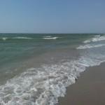 Пляжи Бердянска