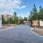 База отдыха «Буревестник» в Кирилловке