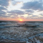 Море в Геническе
