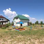 База отдыха Олимп в Кирилловке