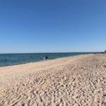 Пляж б/о Пальмира