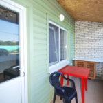 Номер «Люкс» 4-х местный двухкомнатный с мини-кухней