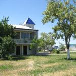 База отдыха «Azov Sea Фараон» в Кирилловке