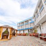 Гостевой дом «Калинина-170» в центре Кирилловки