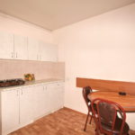 Номер «Полулюкс» 3-х местный в корпусе, кухня