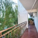 «Люкс» 6-ти местный, балкон спальни