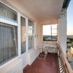 «Люкс» 4-х местный с балконом