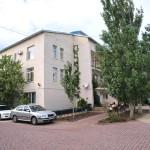 База отдыха Ромашка в Кирилловке